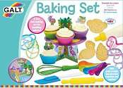 Cover of Baking Set Creative Case