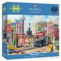 Cover of Piccadilly 250 Piece XL Puzzle