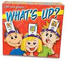 Cover of Whats Up Game