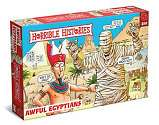 Cover of Horrible Histories 250 Piece Puzzle Awful Egyptians