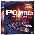 Cover of Pointless - The Board Game