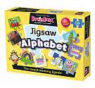 Cover of Brainbox Alphabet Jigsaw