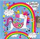 Cover of Secret Diary - Unicorn