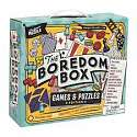 Cover of Boredom Box