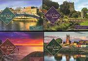 Cover of Piece Of Ireland Mini Jigsaw 150 Pieces