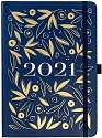 Cover of A5 - To Do Diary 2021