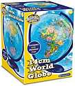 Cover of 14cm World Globe