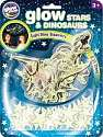 Cover of Glow Stars & Dinosaurs