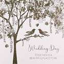 Cover of Wedding Day Together Is A Beautiful Place To Be