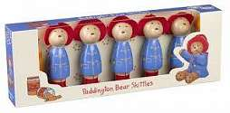 Cover of Paddington Bear Skittles