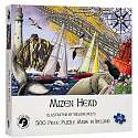 Cover of Mizen Head