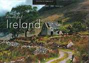 Cover of Beautiful Ireland 2019 Calendar
