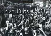 Cover of Traditional Irish Pubs 2019 Calendar