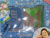 Cover of Irish Fairy Door Tooth Fairy Set