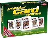 Cover of Popular Card Games (UK