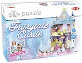 Cover of 3D Puzzle Fairytale Castle