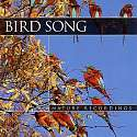 Cover of BIRDSONG -  NATURE RECORDINGS