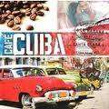 Cover of Cafe Cuba
