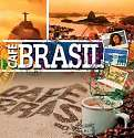Cover of Cafe Brasil