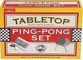 Cover of Ping Pong Set