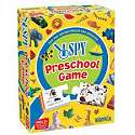 Cover of I Spy Preschool