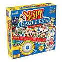 Cover of I Spy Eagle Eye