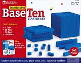 Cover of Base Ten Starter Set : Interlocking