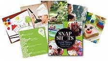 Cover of Snap Shots Photo Cards