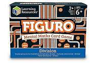 Cover of Figuro Mental Maths Division