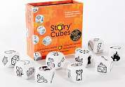 Cover of Rory's Story Cubes Orange