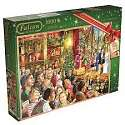 Cover of Christmas Pantomine 1000pcs