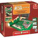 Cover of Puzzle Mates Puzzle & Roll up to 1500 pcs