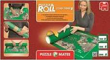 Cover of Puzzle & Roll 1500-3000 Pieces