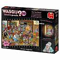 Cover of WASGIJ Destiny 20 The Toy Shop 1000 piece Jigsaw Puzzle