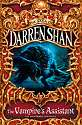 Cover of The Saga of Darren Shan 2 : The Vampire's Assistant