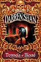 Cover of The Saga Of Darren Shan 3 : Tunnels Of Blood