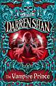 Cover of The Saga of Darren Shan 6 : The Vampire Prince
