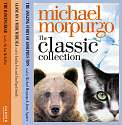 Cover of MICHAEL MORPURGO'S ANIMALS AUDIO COLLECTION