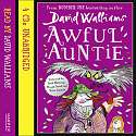 Cover of Awful Auntie Unabridged Audio CD