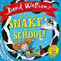Cover of There's a Snake in My School!