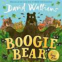 Cover of Boogie Bear