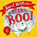 Cover of The Bear Who Went Boo!
