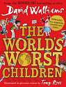 Cover of The World's Worst Children