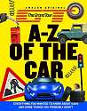 Cover of The Grand Tour A-Z of the Car