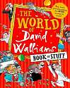 Cover of The World of David Walliams Book of Stuff