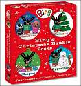 Cover of Bing's Christmas Bauble Books (Bing)