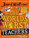 Cover of The World's Worst Teachers
