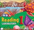 Cover of SRA Reading Lab Student Record Book 1A (5)