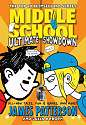 Cover of Middle School: Ultimate Showdown