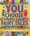 Cover of You Choose Fairy Tales